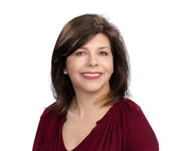 Dr. Jackie O'Beirne